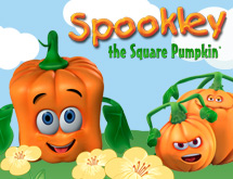 Spookley the Pumpkin