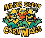 Maize Quest Corn Mazes - The FUNNEST Group of Farmers